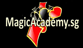 Magic Academy Singapore. A place to learn magic in Singapore, Magic classes Singapore, Magic Workshops. Magic class programmes for schools and c